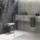 salle de bains PMR Génissieux Drôme